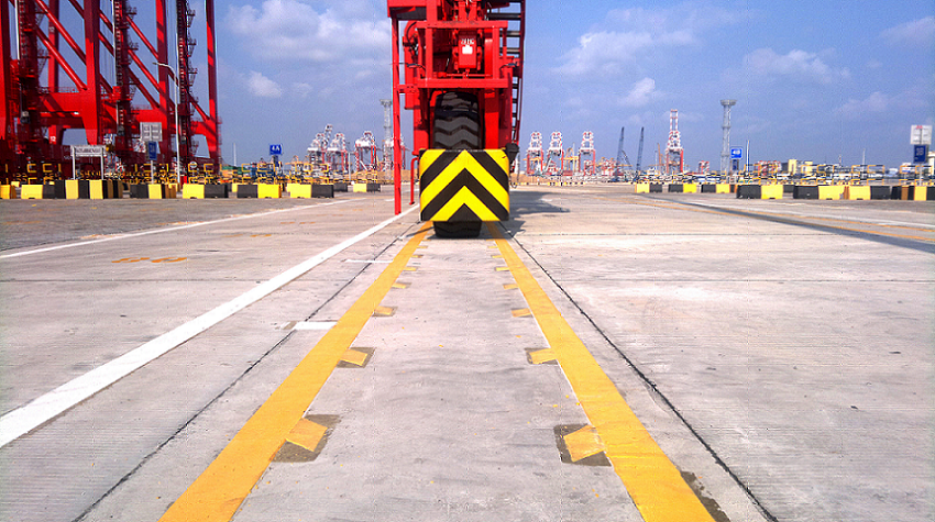 Auto Gantry Steering System (agss) Cathay Nebula Science