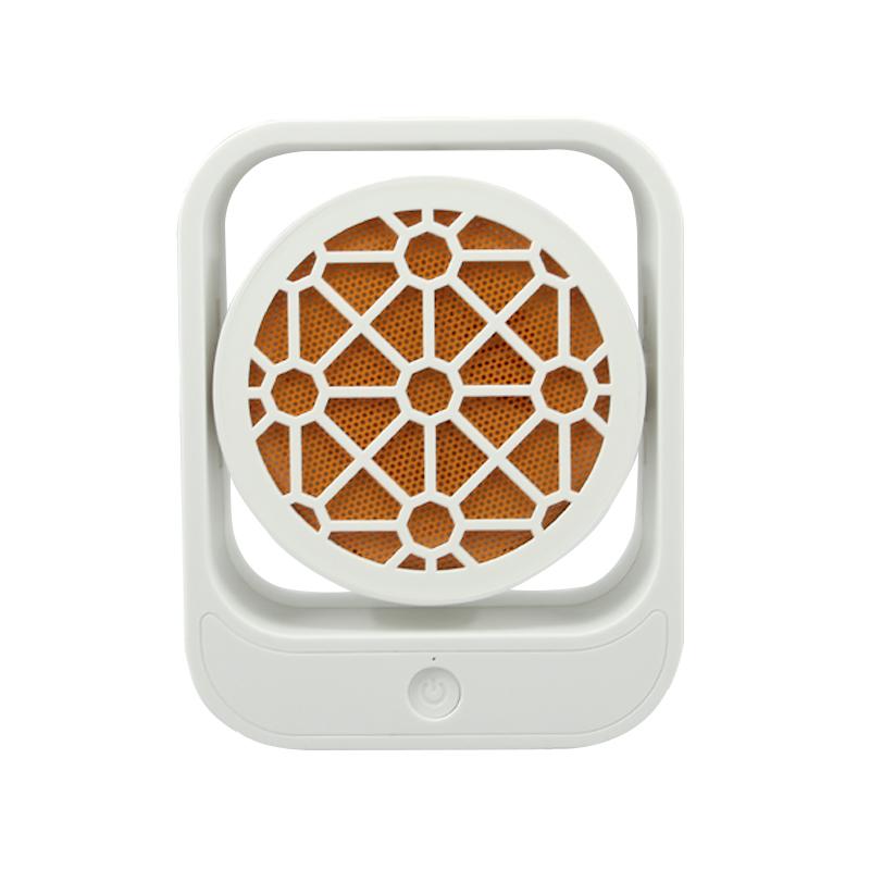 马卡龙暖风机(方形网格款)
