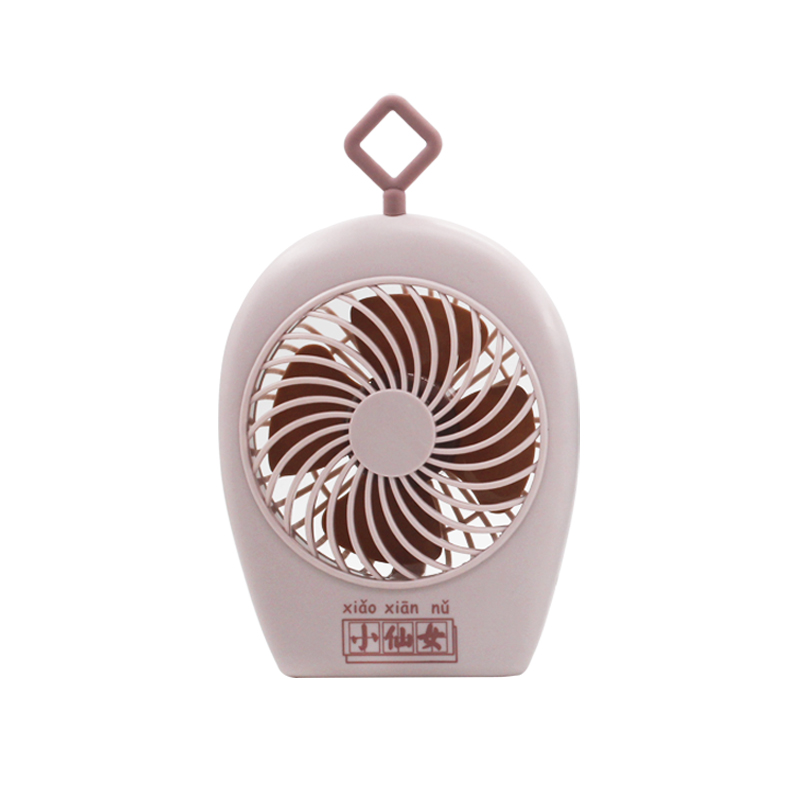 Picture of handheld and table fan
