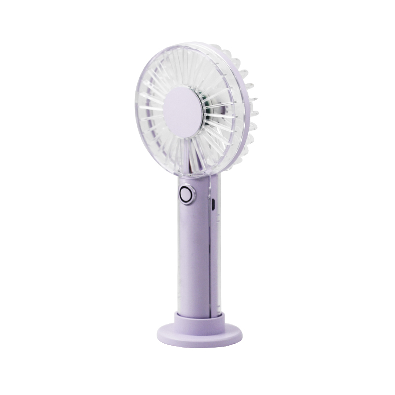 Picture of Transparent LED Fan
