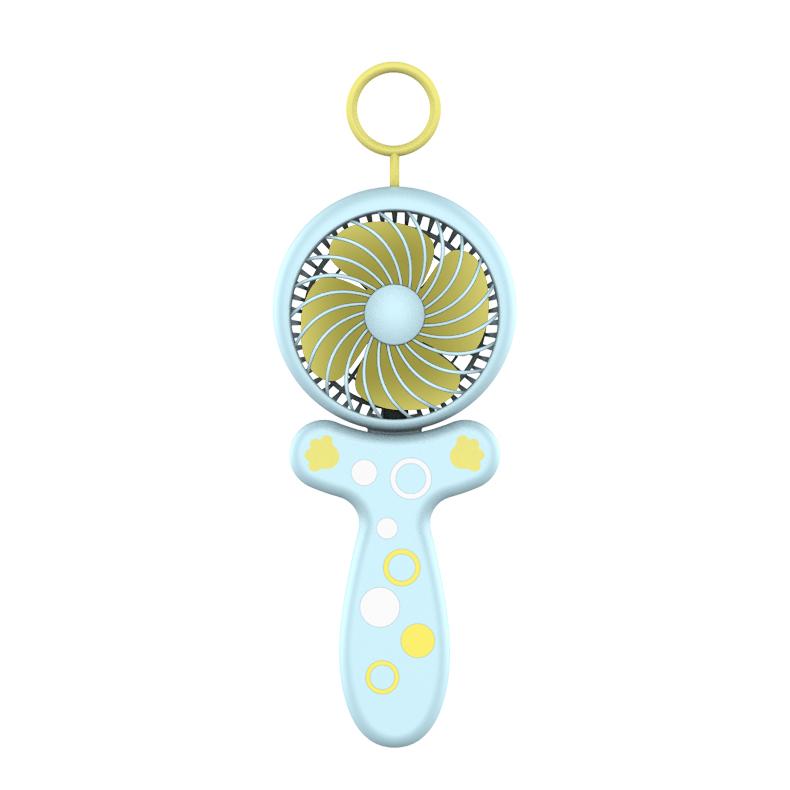 Picture of Cute Foldable Fan