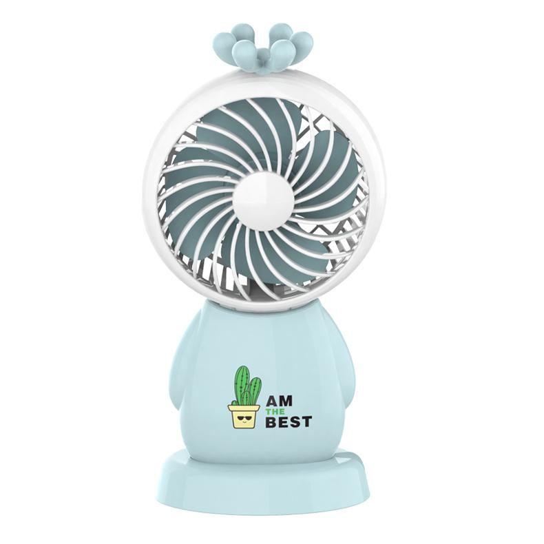 Picture of Cactus Mini Fan