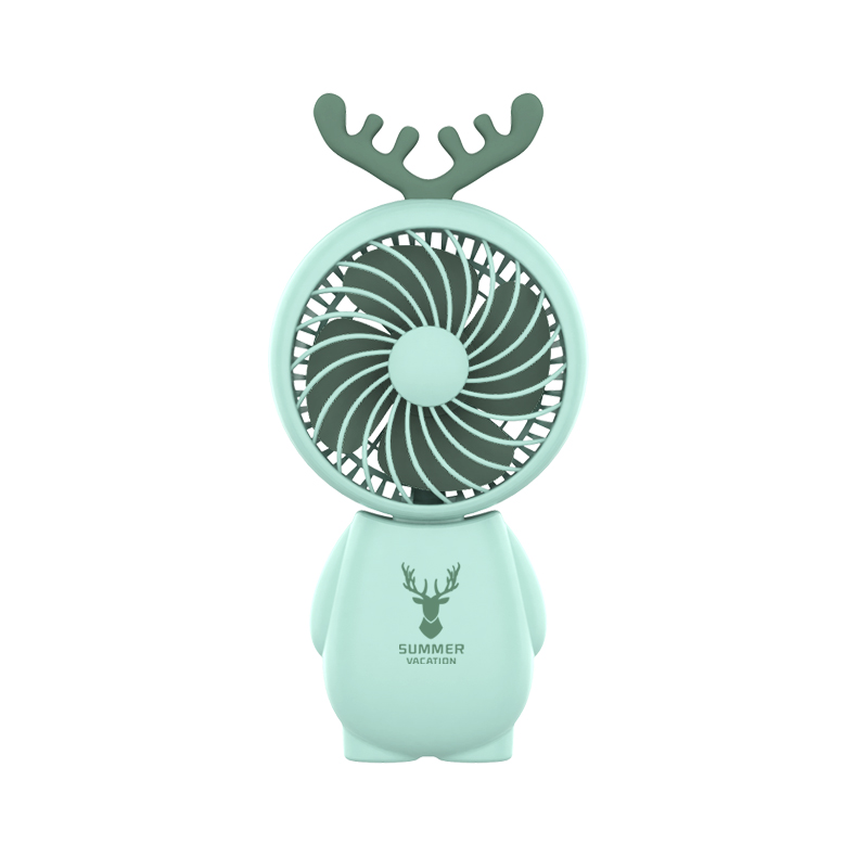 Picture of Buckhorn Mini Fan