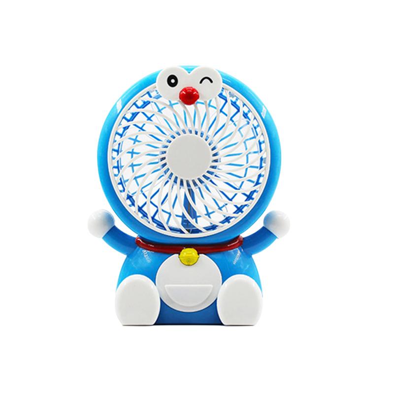 Picture of doraemon table fan