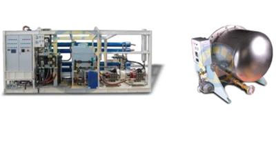 海水淡化装备