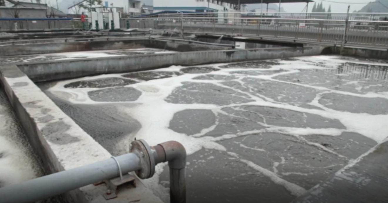 中小型养殖场模块化废水处理项目