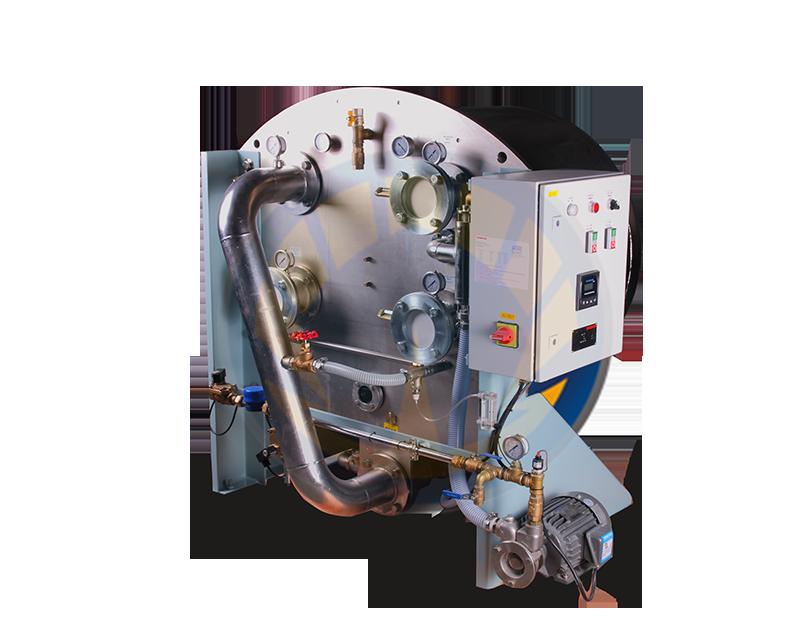 蒸发式海水淡化装置