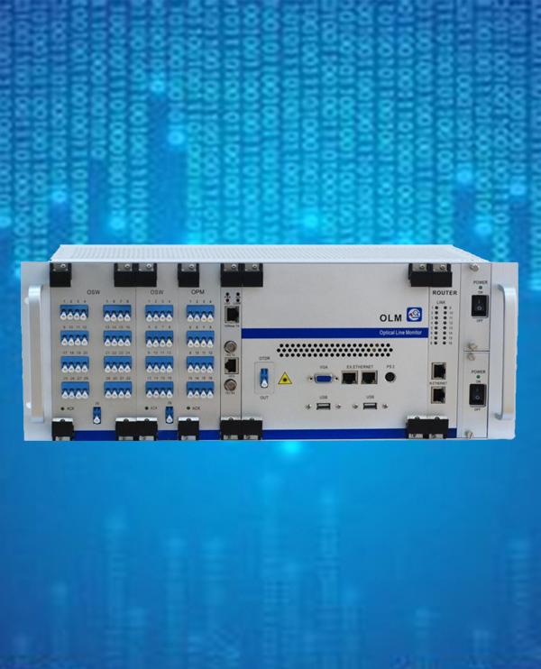 CR-OLM光缆监测管理系统