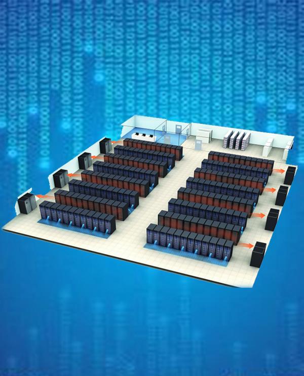 CR-IOMS机房综合运维管理系统