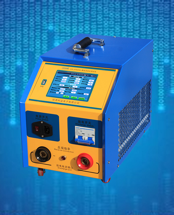 CR-JFAG系列蓄电池综合测试仪