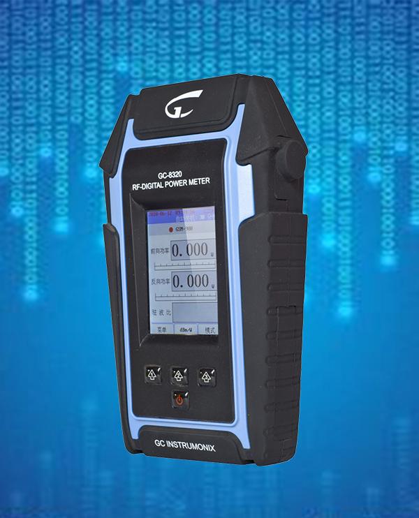 GC8320/8330一体化通过式功率计