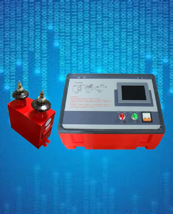 CR-PDF800T 04超轻型高频高压信号发生器