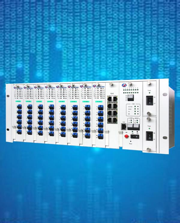 CR-OLP光线路自动切换保护管理系统