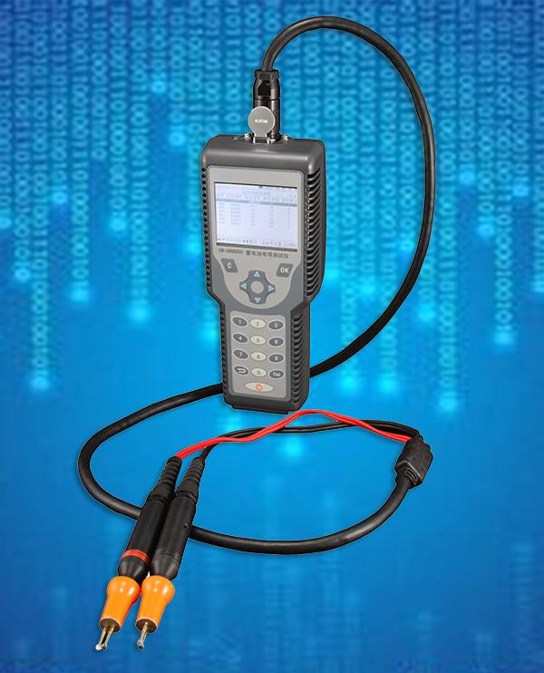 CR-JFAR8000蓄电池内阻电导测试仪