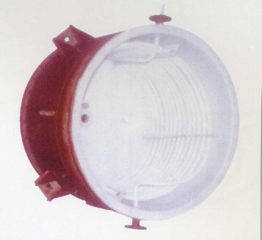 聚四氟防腐设备系列(塔节、容器、贮罐)
