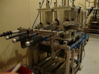 電線強度檢測機