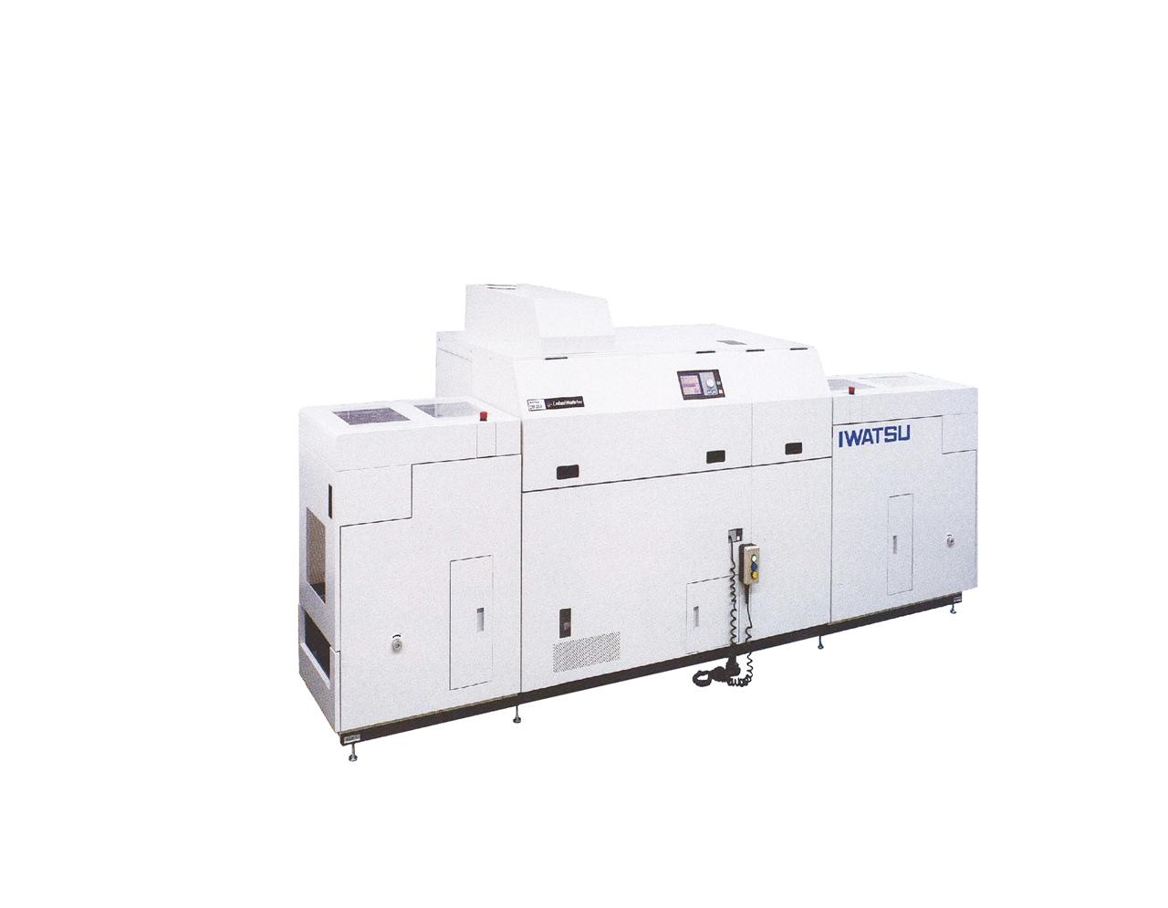 产业用数码标签UV印刷机