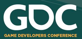 2018年游戏开发者大会 Game Developers Conference 2018