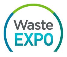 2016年美国垃圾处理展 WASTE EXPO