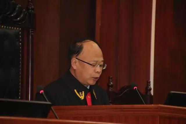 从死刑改判死缓 青海海东中院首次采用五人制大合议庭审理案件