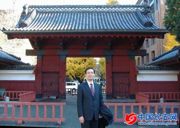 提高社会治理社会化、法治化、智能化、专业化水平是平安中国建设的必由之路