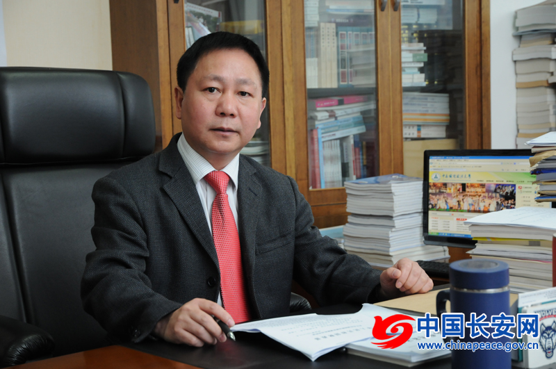 """总书记指示精神开创中国特色社会主义社会治理理论的""""升级版"""""""