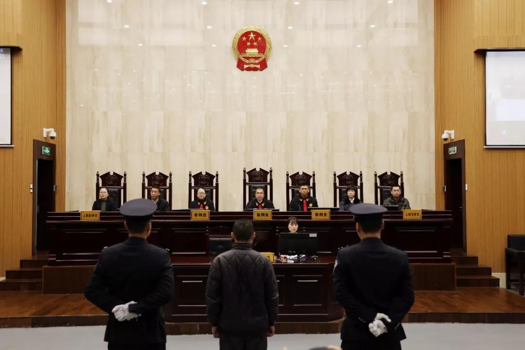 浙江乐清顺风车司机杀人案嫌犯被判死刑、立即执行!