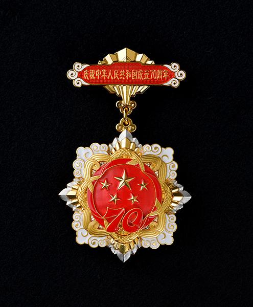 国庆70周年之际,习近平将亲自颁授国家勋章