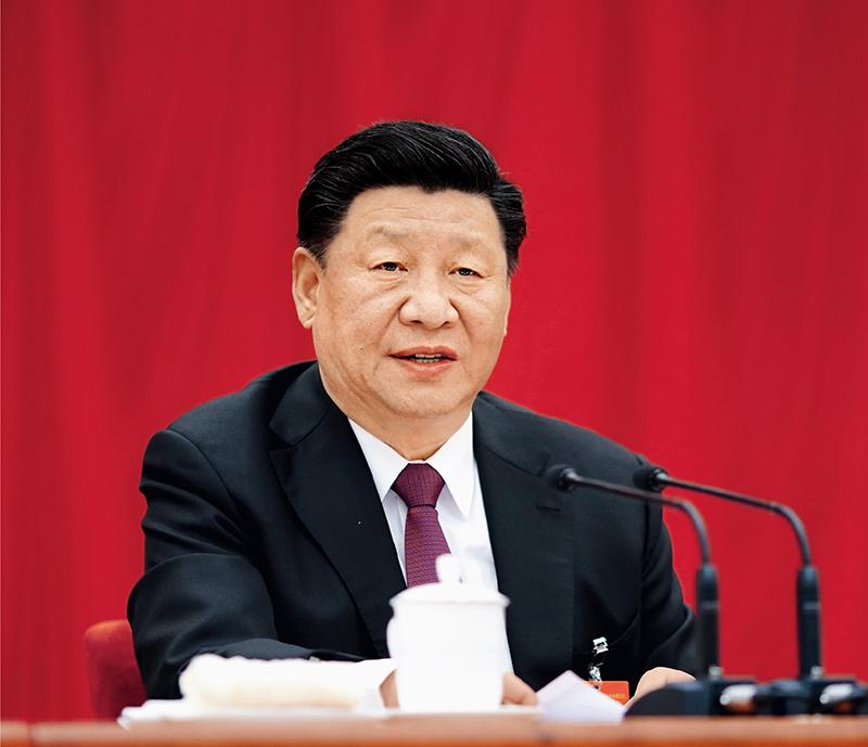 中缅共命运 胞波情谊长——记国家主席习近平访问缅甸25小时