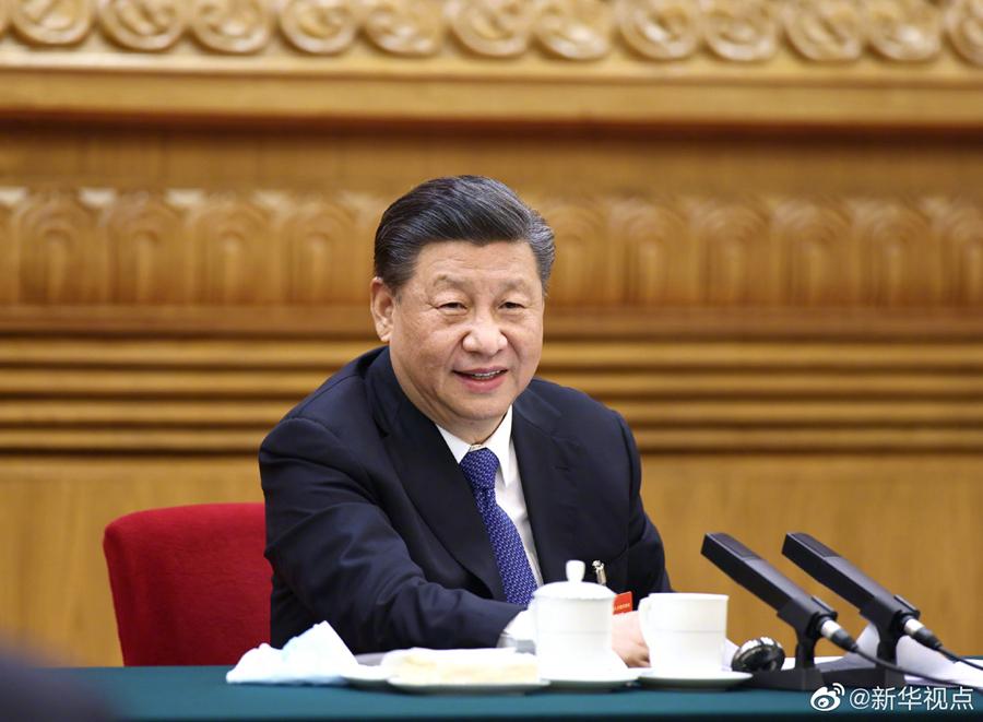 习近平:乌梁素海我作过多次批示