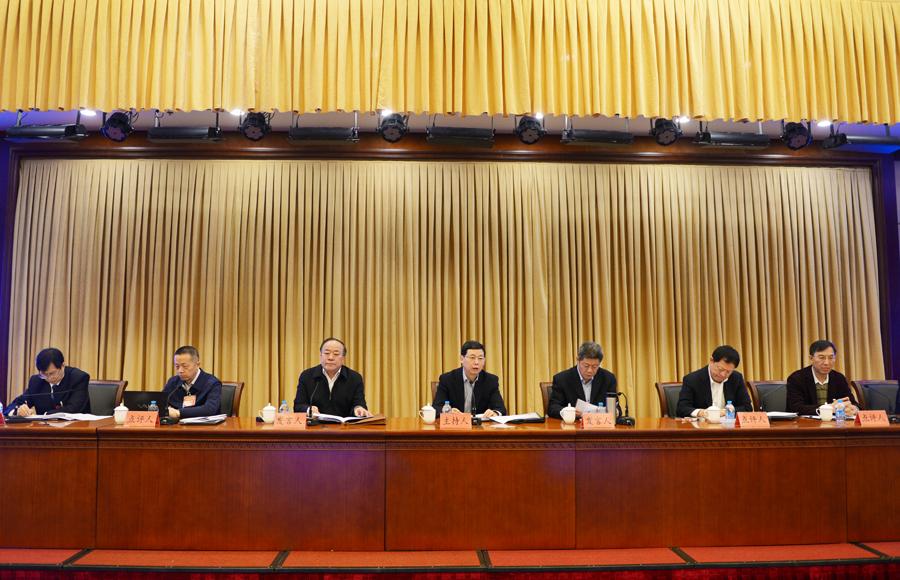 中央司改办:司法体制改革正全面有序推进