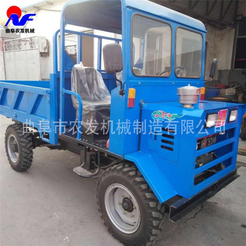 四不像运输车 四驱动爬山性能强的运输车 可拉3吨货物