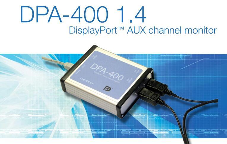 DPA-400  1.4