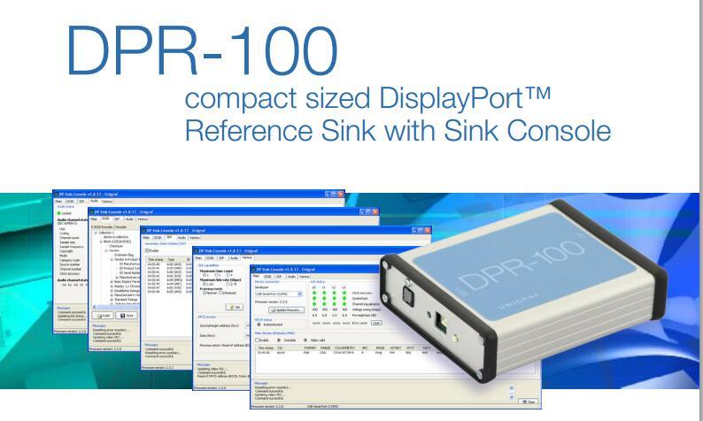 DPR-100