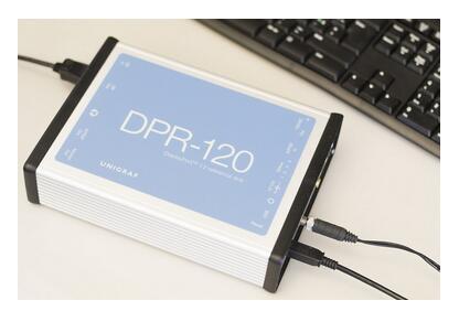 DPR-120 DP1.2测试工具