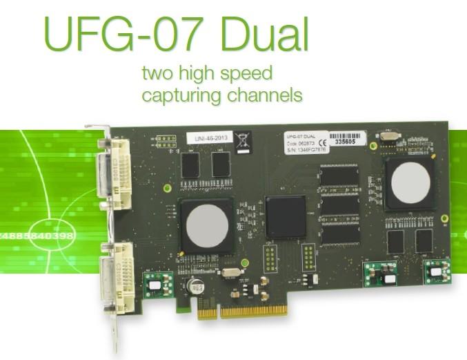 Unigraf UFG-07-Dual