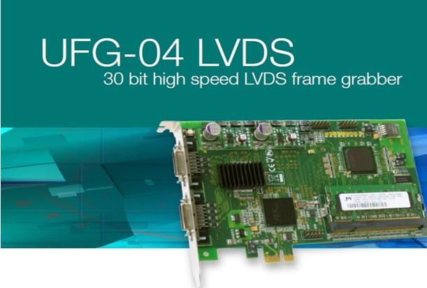 UFG-04 LVDS