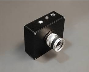 CCD式輝度及色彩面量測系統