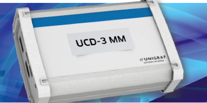 UCD-3 MM USB连接视频多媒体设备的测试模块