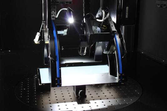 FPM-505R 反射显示测量系统