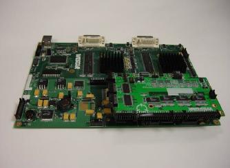 VP9——双通道视频处理器