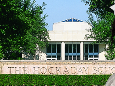 The Hockaday School(霍克黛女子中学)