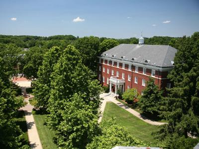 Georgetown Preparatory school(乔治城预科学校)