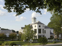 Brooks School(布鲁克斯中学)
