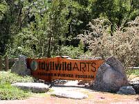 Idyllwild Arts Academy(美国加州艺术高中)