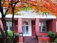 Saint Mary's Schools (圣玛丽女子高中)