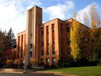 Delphian School(特菲尔中学)
