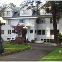 Canyonville Christian Academy(肯亚维尔基督教中学)