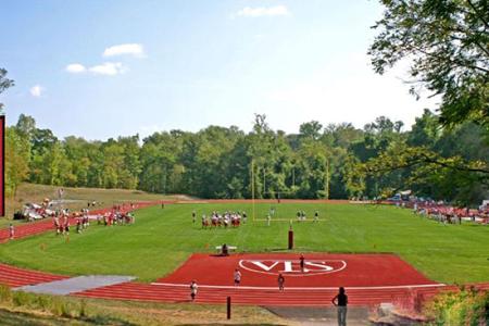 Virginia Episcopal School(弗吉尼亚主教中学)夏校项目