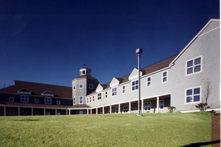 Falmouth Academy(福莫斯学院)夏校项目